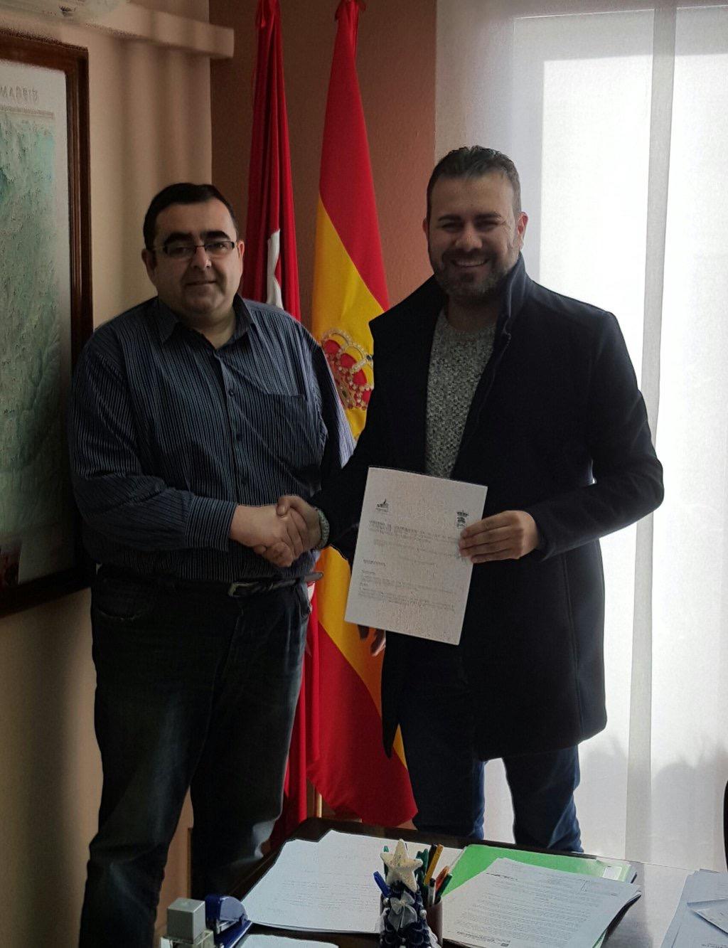 Nueva Sede En La Comunidad De Madrid
